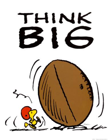 Peanuts-think-big